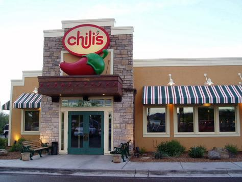 Chili's: FREE Chips & Salsa w/Online Order