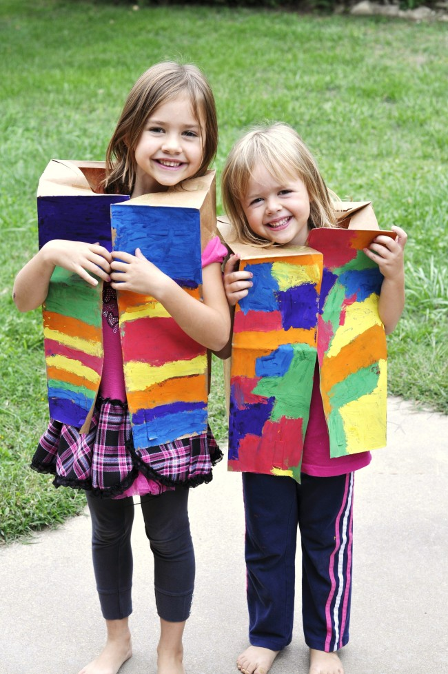 God S Little Explorers Week 6 C Is For Colors Joseph Kids Joseph Coat Of Many Colors Activity