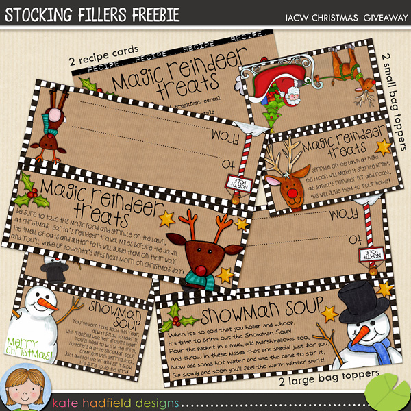 Kate Hadfield Designs is offering these cute free printables for
