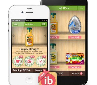 FREE App Download: Ibotta
