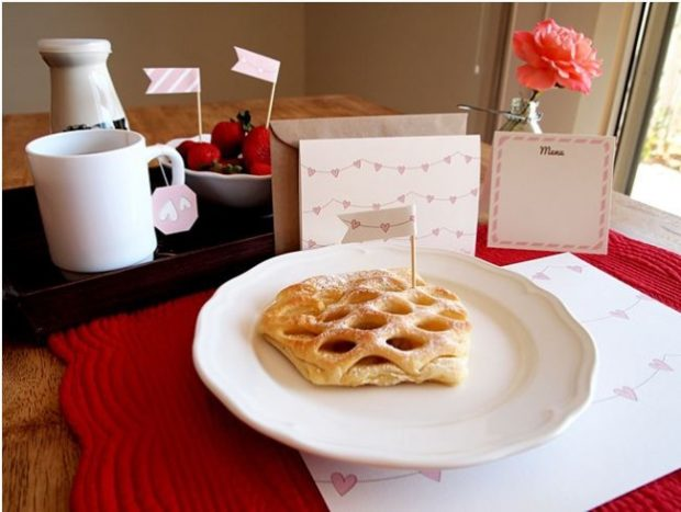 design is yay free breakfast in bed printables