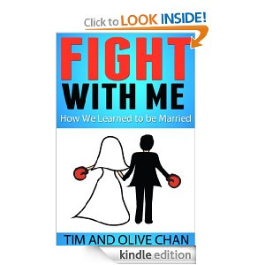 fight with me how we learned to be married