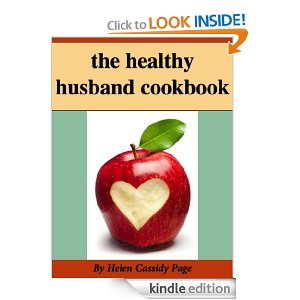 the healthy husband cookbook