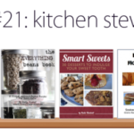 kitchen stewardship