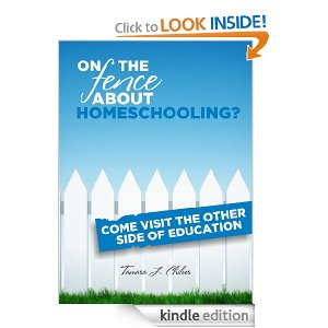 on the fence about homeschooling