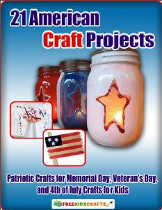 july 4th craft projects