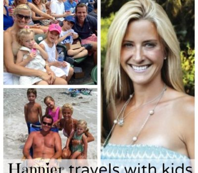 5 Healthy Travel Tips for Families