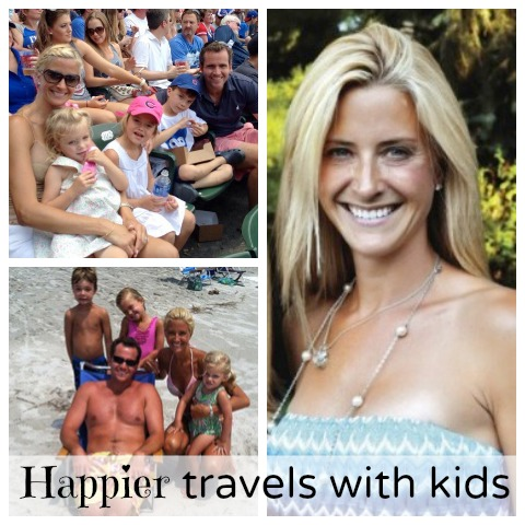 Happier Travels with Kids