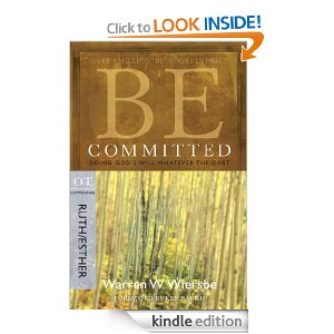 be committed