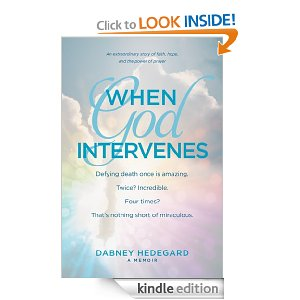 when God intervenes