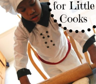 7 Gift Ideas for Little Chefs
