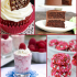 50 Treats for Valentine's Day