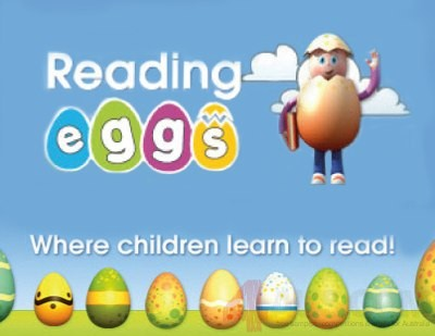 reading eggs free trail