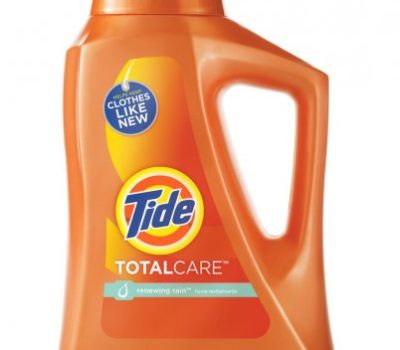 CVS Deal: Tide and Gain Laundry Detergent Just $1.77 each