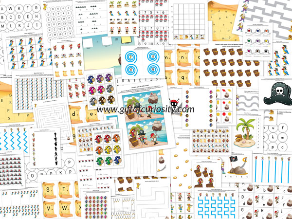 Pirate-Printables-Pack-collage