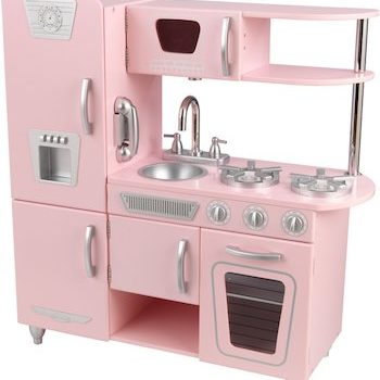 KidKraft Kitchens, Trains, and Dollhouses on Sale Today (11/17)