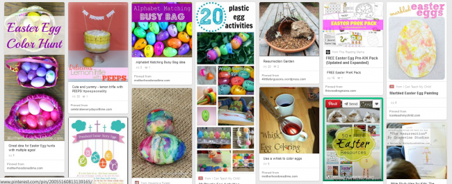 Family christian easter gifts for kids kids activities saving easter pinterest negle Image collections