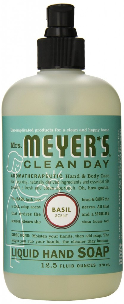 Meyer's Hand Soap