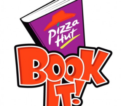 Homeschool Freebie: Pizza Hut Book-It Program