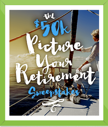 Retirement AARP sweeps