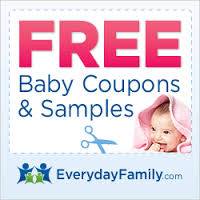 FREE Baby Samples from Everyday Family