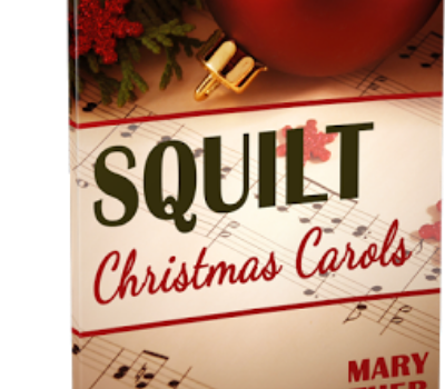 SQUILT (Music Appreciation) – Christmas Studies or FREE Sample