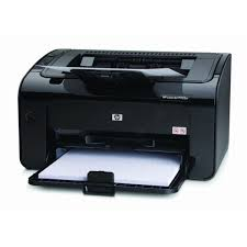 HP LaserJet Pro P1109w Printer ONLY $49.99 at Staples