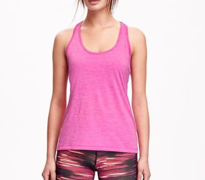 Old Navy: Up to 75% Off Clearance + 50% Off Activewear + An Extra 20% Off