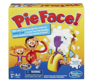 Pie Face Game for $5.88