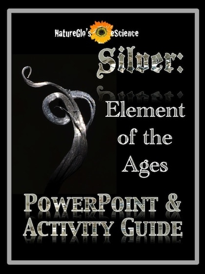 Silver Element of the Ages
