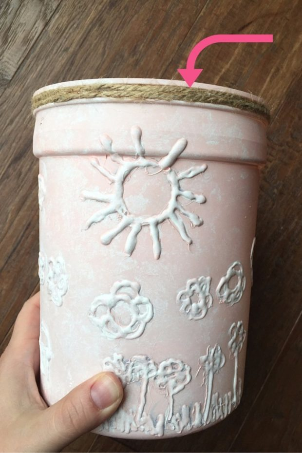 How to Make 3D Artwork Your Kids Will Carry All Summer (7)