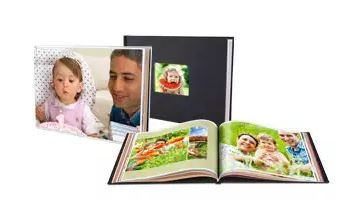 Walgreens:  Photo Books for 75% Off (7/30 ONLY)