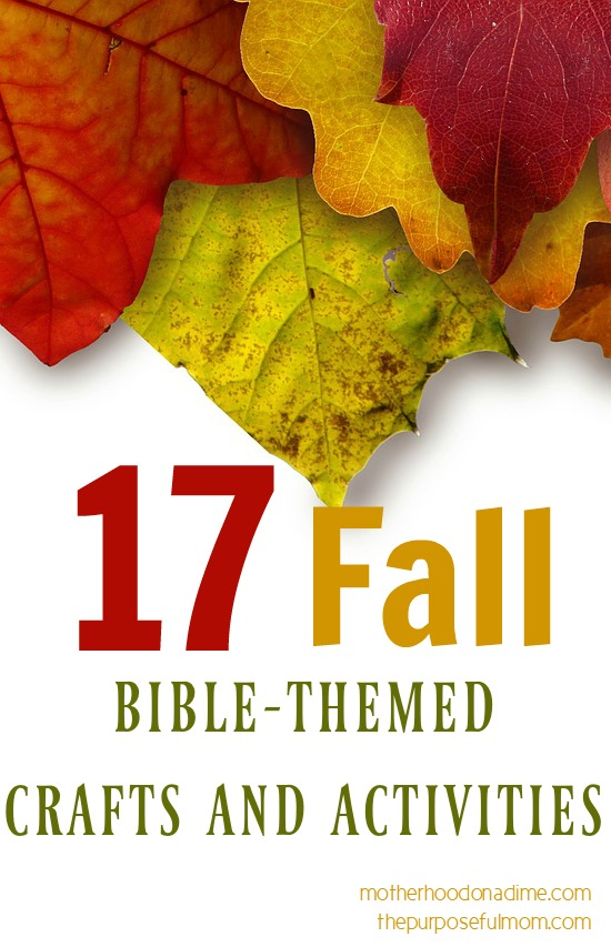 bible-themed-crafts-and-activities