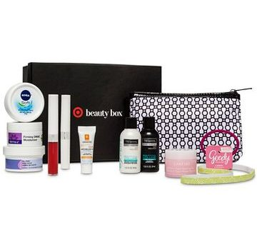 Target Beauty Boxes for $7 Shipped