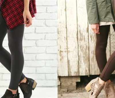 Ultra Comfy Solid Leggings for $5.99 + Shipping
