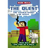 FREE eBooks:  100+ Different Minecraft Books for Kids