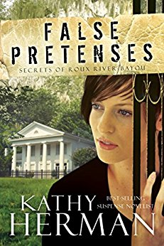 Free eBook:  False Pretenses (Secrets of Roux River Bayou Series)