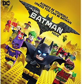 LEGO Batman Movie for $1.99 (SD) or $2.49 (HD)