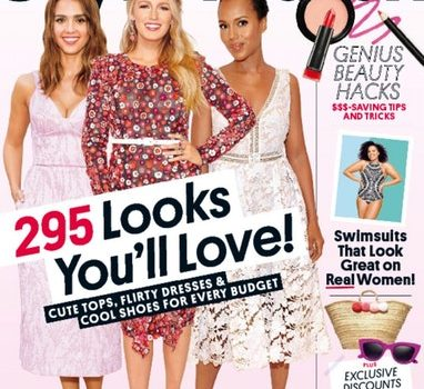 People Style Watch Magazine Deal