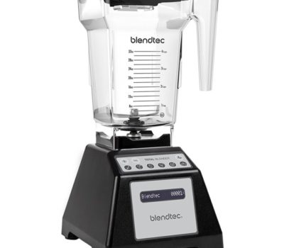 Prime Day Deal: Blendtec for Lowest Price!