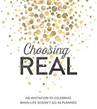 FREE eBook: Choosing Real