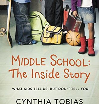 Discount Christian eBook: Middle School – The Inside Story