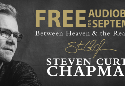 FREE Audiobook: Between Heaven and the Real World