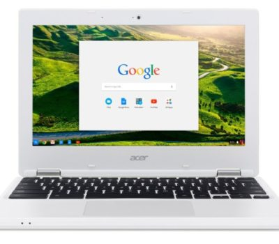 Chromebooks Starting at $99
