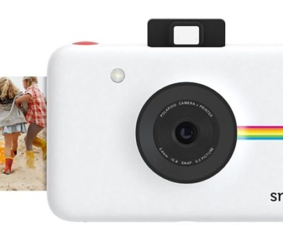 Polaroid Snap Instant Digital Camera – Best Price