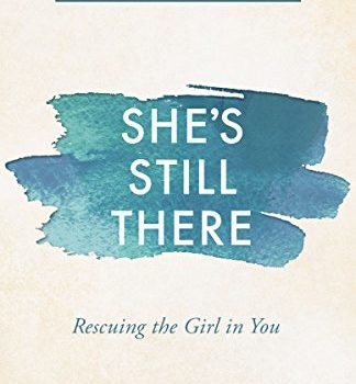Discount eBook: She's Still There