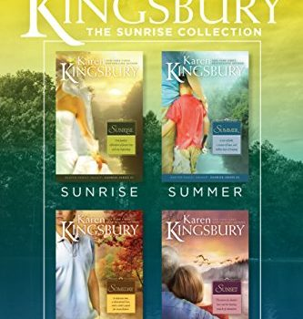 Discount eBook: The Sunrise Collection by Karen Kingsbury