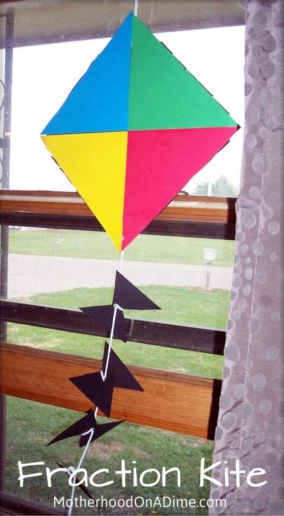 Kids Books About Kites