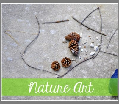 Masterpiece Monday: Nature Art with Andy Goldsworthy