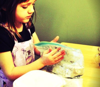 Tasty Tuesday: Bread in a Bag Recipe